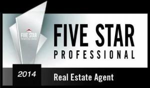2014-Five-Star-Professional-Award