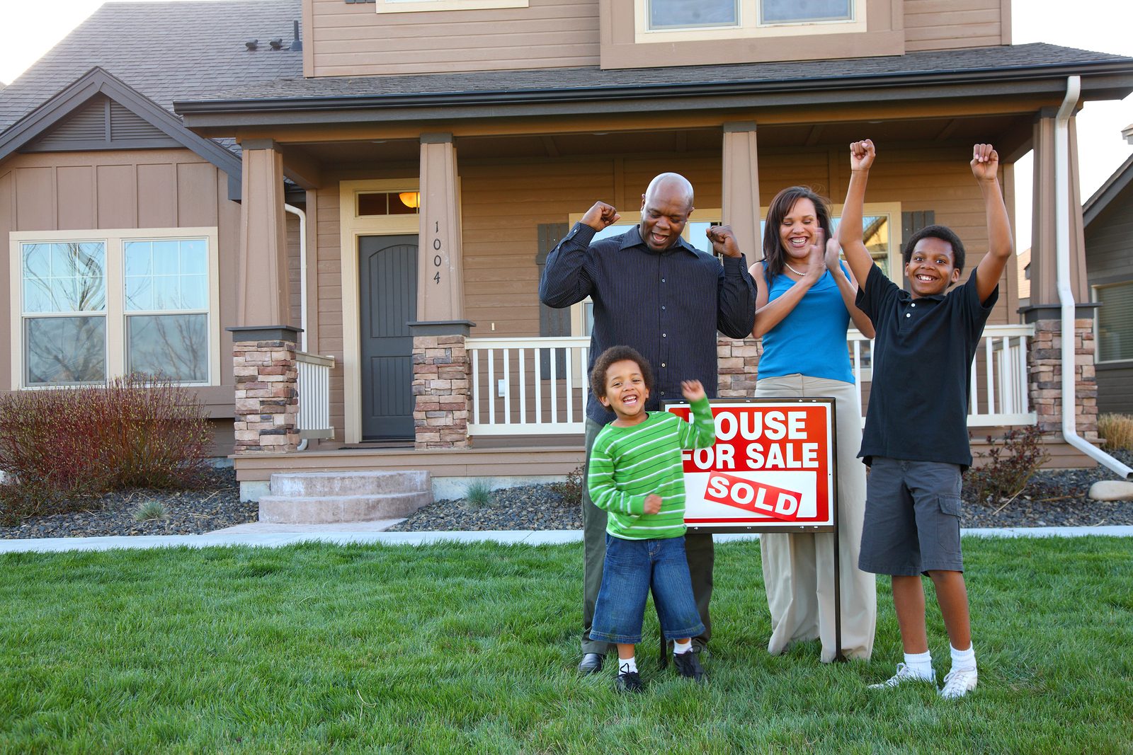 How To Purchase A New Home With Bad Credit